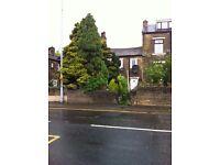 ***2 bedroom cottage BD9 walking distance from BRI***