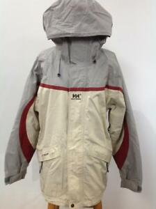 Helly Hansen light Winter Jacket ( Pre-owned Z06406)