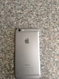 IPhone 6 for sale £110