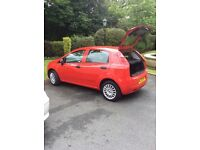 Lovely 4 door punto well looked after