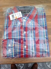 Brand new U.s polo assn Ralph Lauren shirts
