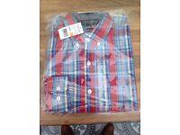 Brand new U.s polo assn Ralph Lauren shirts