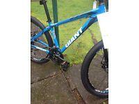 Brandnew Giant ATX 2 Mountain bike 2017