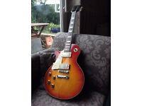 2013 Gibson Custom Shop 1958 Les Paul R8 LEFTY left handed