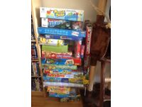 Bundle of Board Games