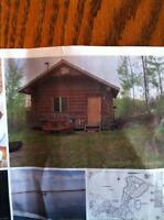 Reduced price for Cabin near Edmonton and Barrhead