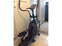 Horizon Andes 6 elliptical cross trainer