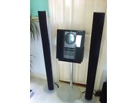 Bang & olufsen beosound 3200, beolab 6000, Excellent condition!