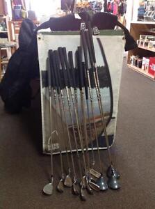 Golf clubs from $5-$10/club