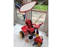 Little Tikes Trike – Excellent Condition.