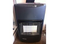 Lifestyle Butane Calor Gas Heater for Workshop Patio Conservatory / 2 Available