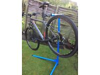 Specialized Crosstrail sport disc bike excellent condition