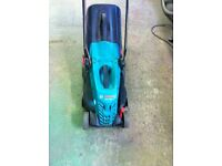 bosch rotak 370er lawnmower