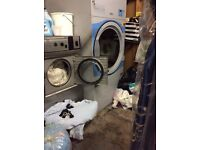 QUICK SALE-DRY CLEANERS £32,000