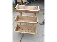 Decking planter for sale