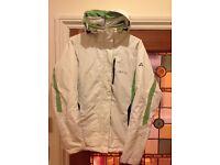 Ski jacket, Dare 2b, women's size 8