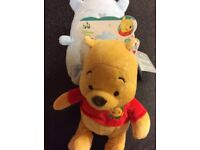 Selection Baby Gifts ( all brand new & tags still attached)