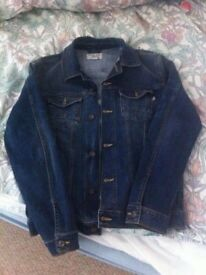 Original Penguin denim jacket