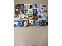 DVDs - various selection - new