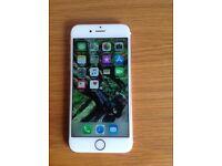 Rose gold Apple iPhone 6s 16GB