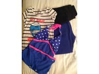 Maternity Jeans (JoJo Maman Bebe) and other maternity items