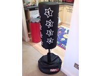 MADX kids punch/kick bag