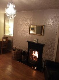 Holiday cottage available 31/3/17