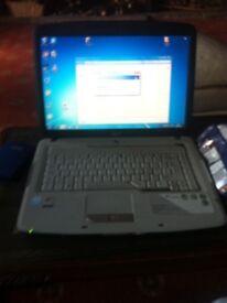 Acre aspire laptop