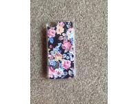 Flower design iPhone case £1