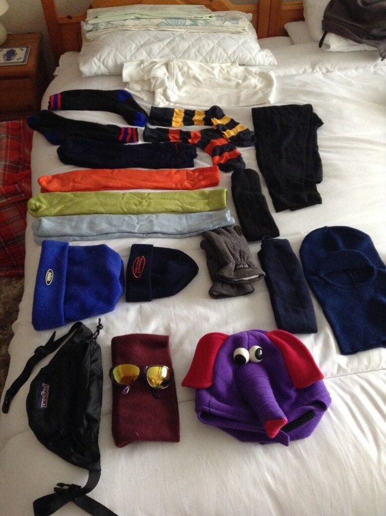 223f78ccb1 ski wear accessories