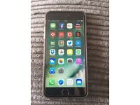 iPhone 6s Plus 32gb space grey on Vodafone