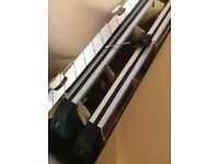 VW Golf Roof Bars - Rack for Mk7 2013 3door Hatchback