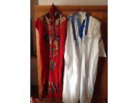 Eygption costumes