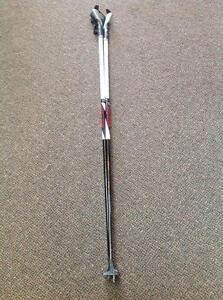 Atomic Xcountry ski poles -110 cm- (sku: Z15116)
