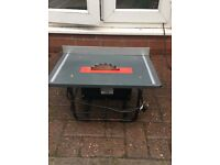 Small table saw £20