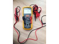 Electrical tester fluke