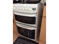 Oakley gas cooker and oven