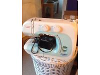 ** SEWING MACHINE FOR SALE **