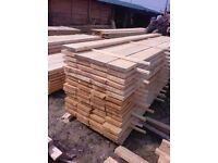 PINE WOOD PLANK-TIMBER-BOARDS 7FT (40*225*2400) £7,92 (INC VAT)