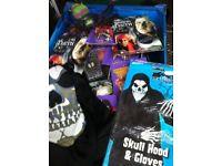 60+ Halloween items brand new