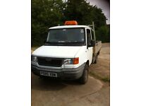 Ldv dropside truck for sale