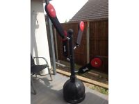 LONSDALE KICK&BOXER TRAINING POLE