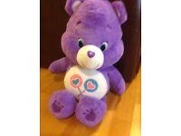 Large Care bear Share Bear