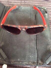 Breo Tshell sunglasses