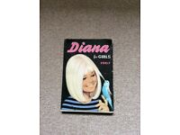 Diana book for girls