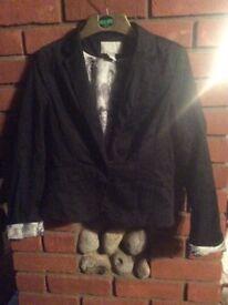 Girls H&M jacket