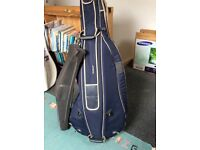 Soundwear soft case for full size cello