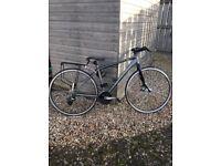 Dawes Discovery hybrid bike for sale