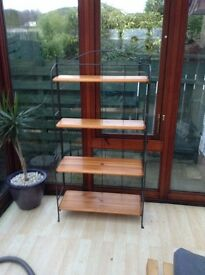 Bookcase/display stand