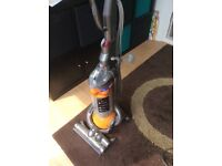 Dyson DC25 Ball Vacuum Cleaner - Hoover - needs some TLC